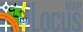 Locus - nejlepší mobilní aplikace s mapami SHOCart