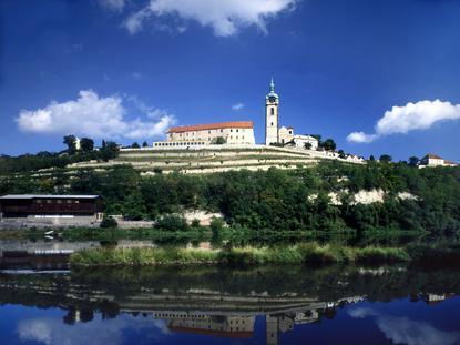 Labská stezka Praha - Drážďany, 5 dní
