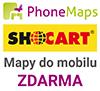 Phone Maps - Svět doslova na dlani